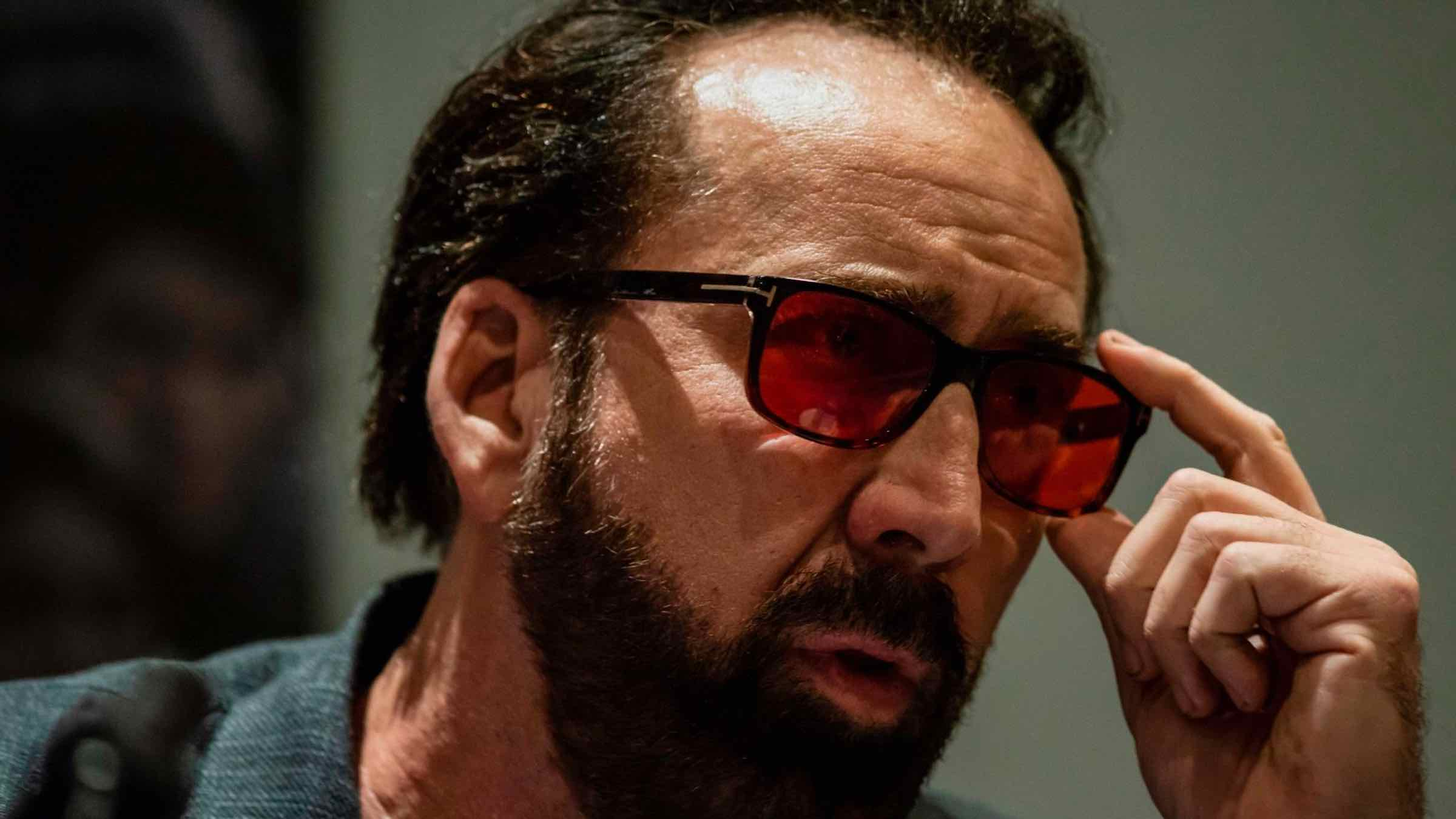 Nicolas Cage plays himself in 'The Unbearable Weight of Massive Talent'. Here's everything we know about the upcoming film.
