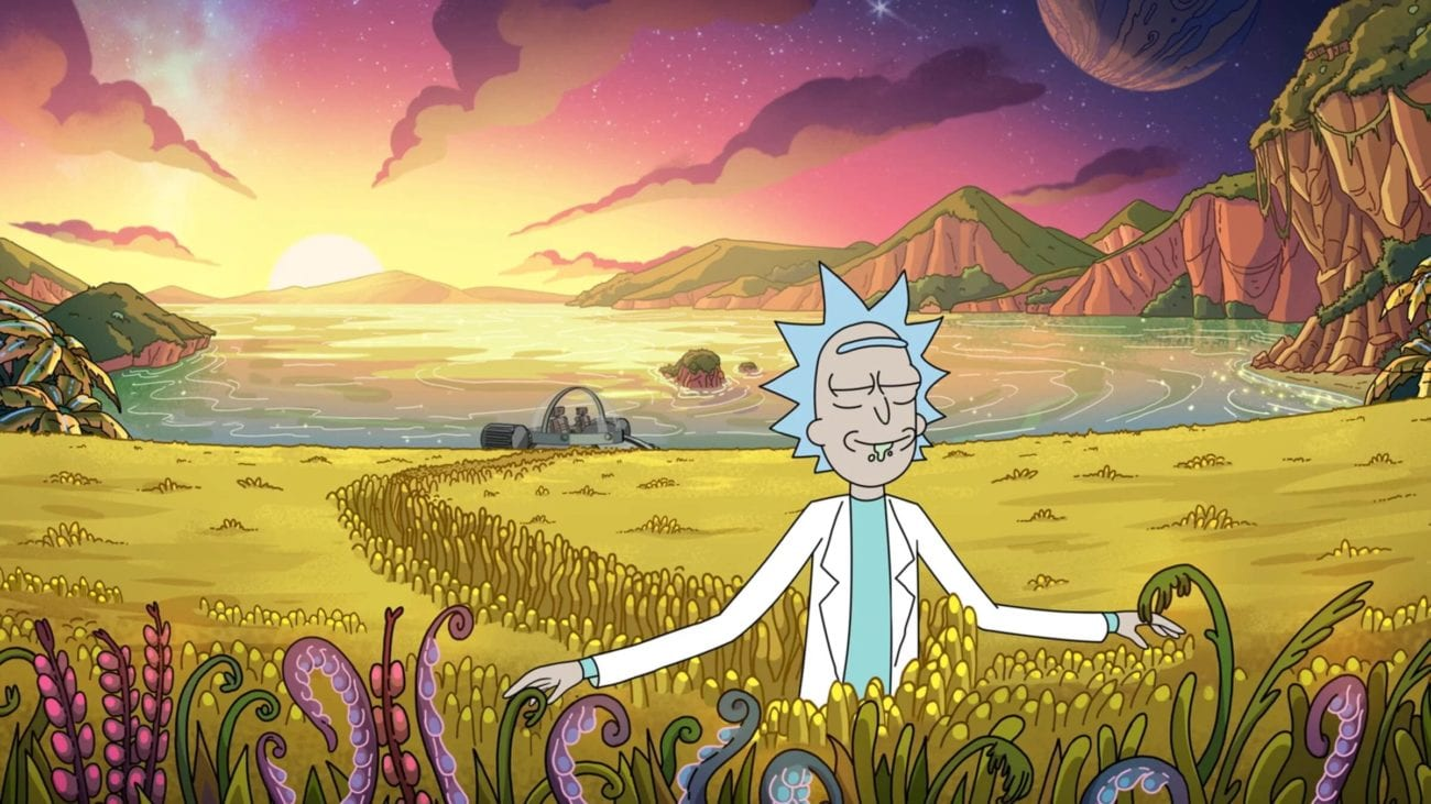 Wubba lubba dub dub! 'Rick and Morty' is back after a two-year hiatus. Here are all the Morty deaths & Rick rebirths from S4E1.