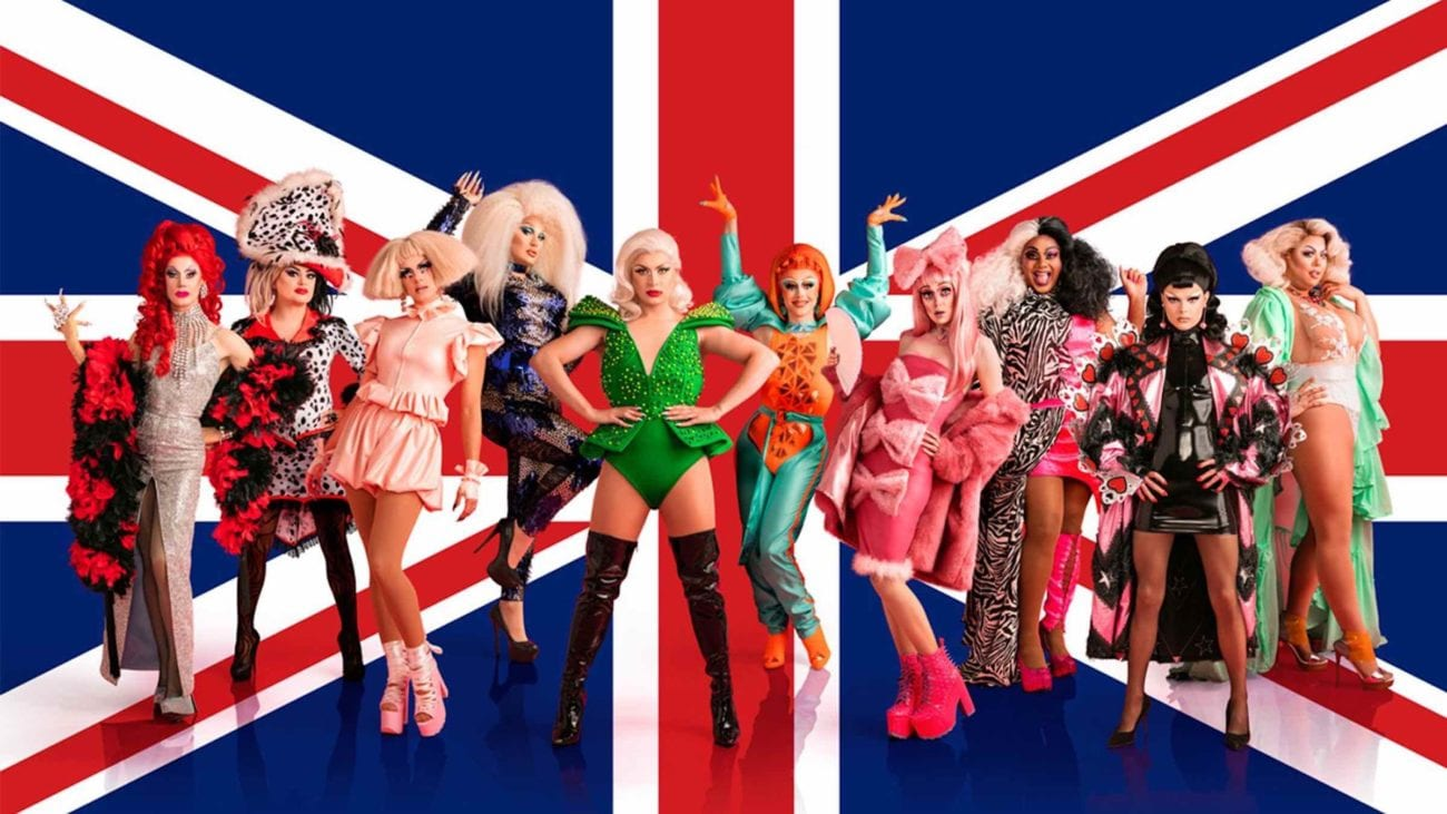 Who Has The C U N And T To Win Rupauls Drag Race Uk
