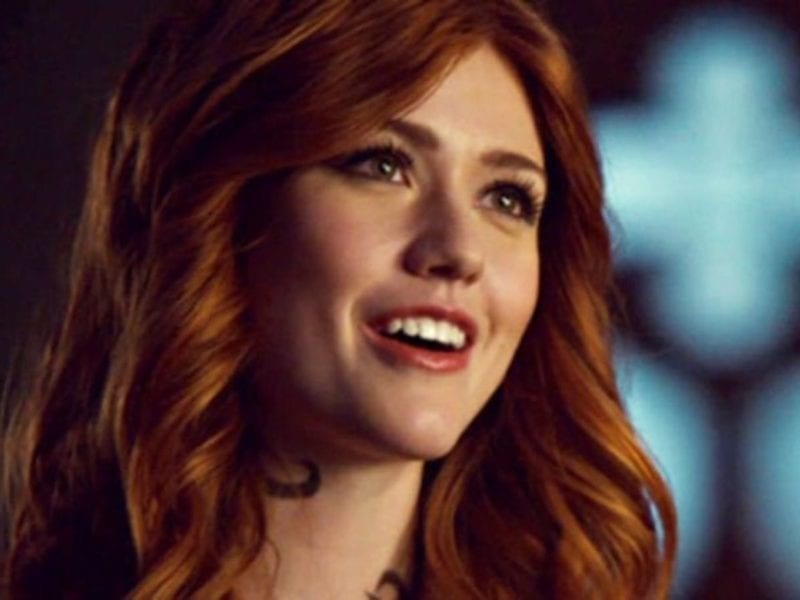 We thought it'd be fun to compile a list of some of our favorite quotes from the angel-blooded fierce redheaded Shadowhunter herself, Clary Fray.