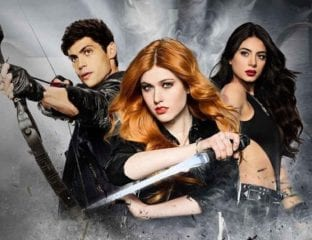If you are fantasyphobic, or just looking for a show to turn on in the background while you work on other tasks, 'Shadowhunters' is the obvious choice.