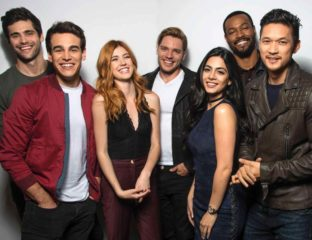 'Shadowhunters' is gone but not forgotten thanks to the committed Shadowfam. Here's why they deserve your votes for best fandom in our Bingewatch Awards.