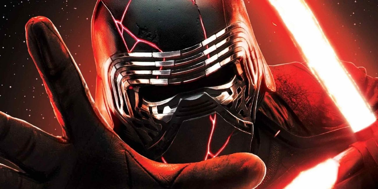 Does Kylo Ren deserve his chance at redemption in 'Star Wars: The Rise of Skywalker'? We look into Kylo's backstory and the possibilities for the future.