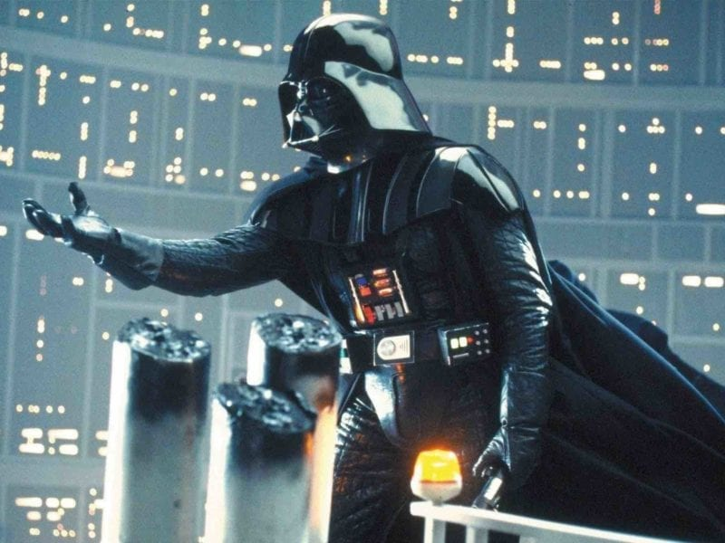 Some things are better left unsaid. The 'Star Wars' film series has had a lot of plans that fell through. Here are some projects we'll never get to see.