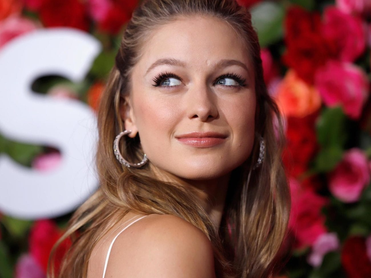 'Supergirl' star Melissa Benoist clearly chose to face the darkest of days with grace, empathy, and love. Here are more 'Supergirl' badasses.