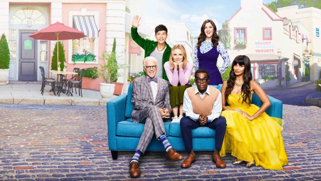 Get off your forking ash, dink! Catch up on 'The Good Place''s final season with our recap of the latest episode.