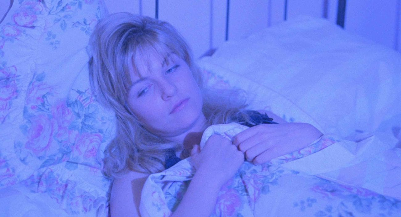 To pay homage to the baddest of babes in 'Twin Peaks', here's a list of some of our favorite ladies in the surreal 'Twin Peaks' universe.