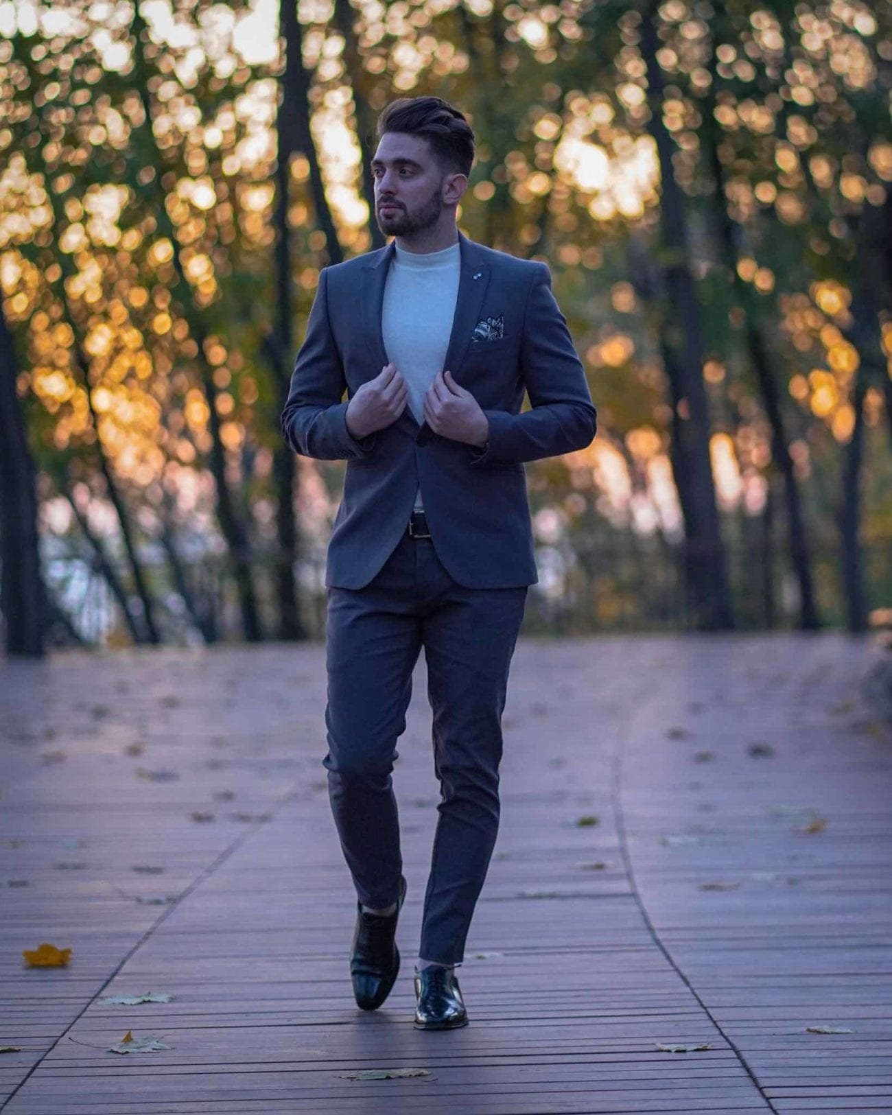 Elisha Elbaz is continuing to make waves in the business world, with his company, DigitalFuture, LTD. Here's our interview with the influencer.