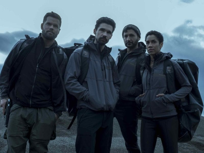 If you're thinking about checking out 'The Expanse', then here's everything you need to know about the show's hard-won fourth season.