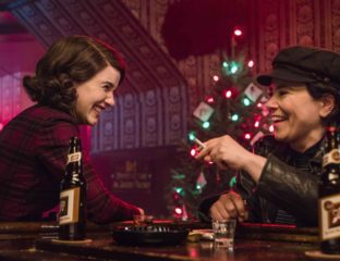 As is Amy Sherman-Palladino's way, the dialogue of 'The Marvelous Mrs, Maisel' truly sparkles. Here are some helpful quotes to get you through the day.