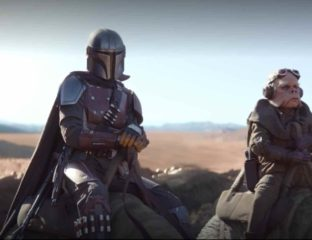 Exactly who is 'The Mandalorian'? Here are our favorite fan theories for the Disney+ 'Star Wars' series: Obi-Wan Kenobi? Alternate dimensions? Yippee!