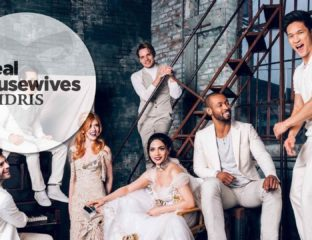 What shenanigans could our whacky Shadowhunters and Downworlders be up to this time? Here's the latest from 'Shadowhunters': The Real Housewives of Idris.