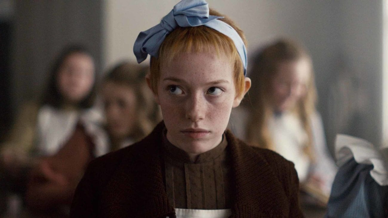 The upcoming streaming release of the third season of 'Anne with an E' is sure to be a gallant affair. We've put together a guide of the main characters.