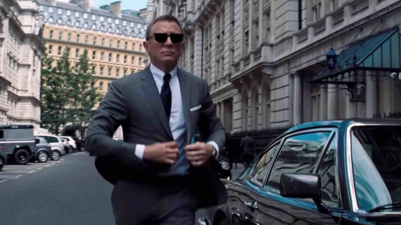 Based on the trailer for the latest James Bond flick 'No Time to Die', MGM is going to learn this lesson as well in 2020. Here's why.