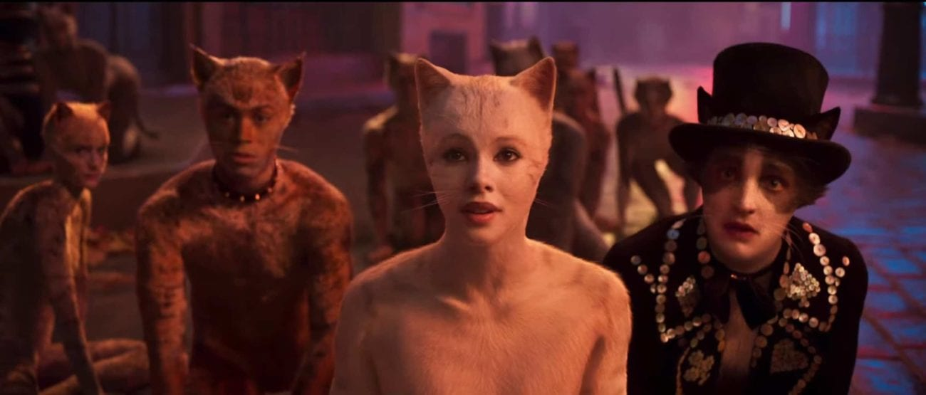 'Cats' is shaping up to be the movie of the year. We've gone through the characters and tried to match up their celebrity doppelgangers.