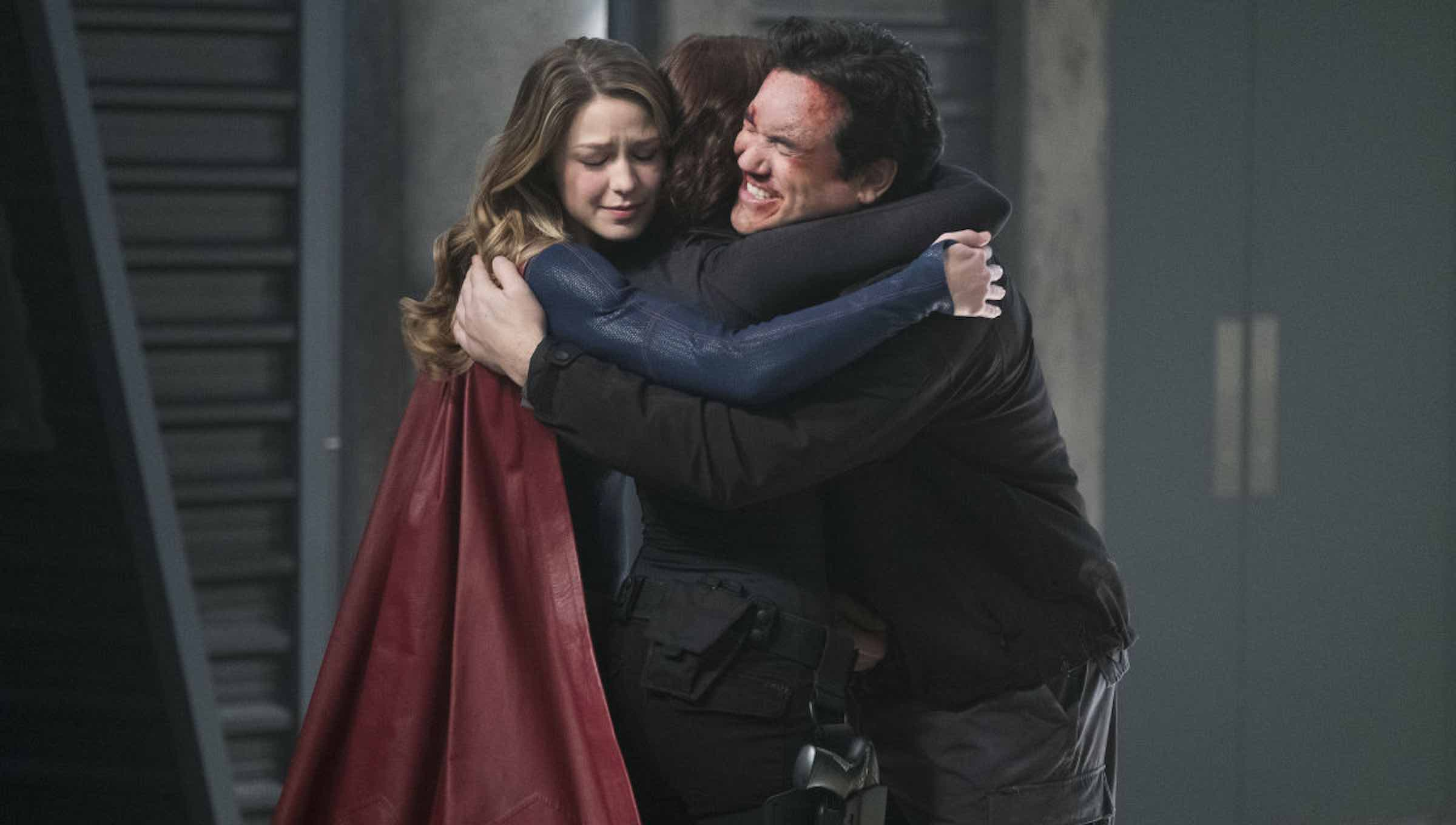 Deep down, we all wish we could have a family as badass as 'Supergirl''s Danvers clan. Time to test your knowledge based on this super family with this quiz.