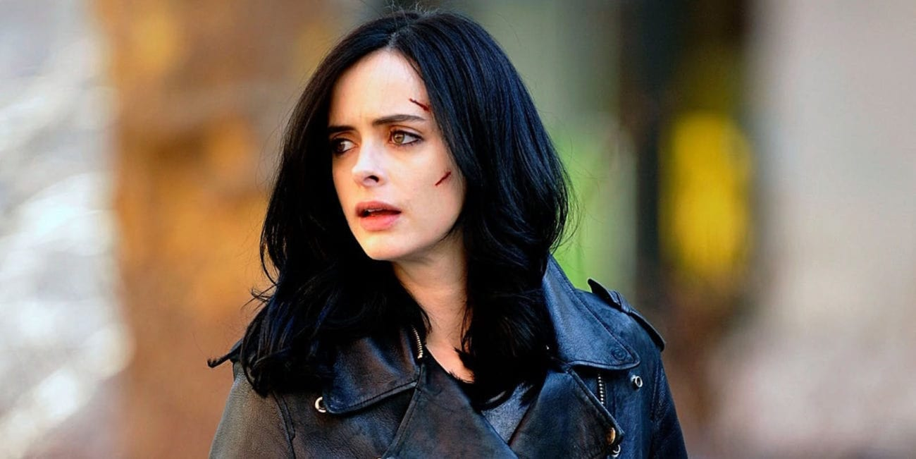 Avengers, assemble! Take our quiz now: it's dedicated completely to Marvel TV shows like 'Jessica Jones', 'Daredevil', and 'Luke Cage'.