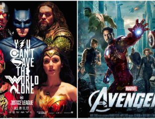 Check out our compilation of superhero flicks of the past 10 years below and click to vote in our Bingewatch Award – Superhero Shootout: DC vs. Marvel!