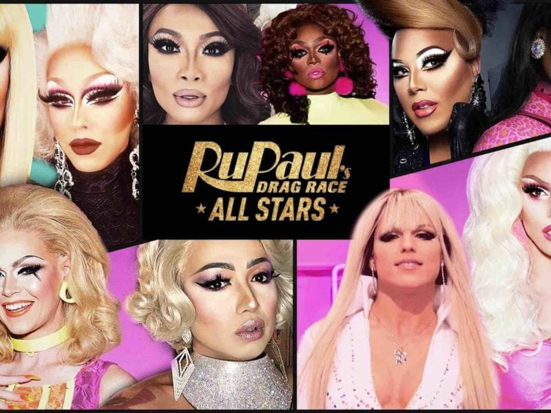 Welcome to the Reddit school of investigation's presentation on which queens will be lip-syncing for their lives in 'RuPaul's Drag Race All Stars' S5.