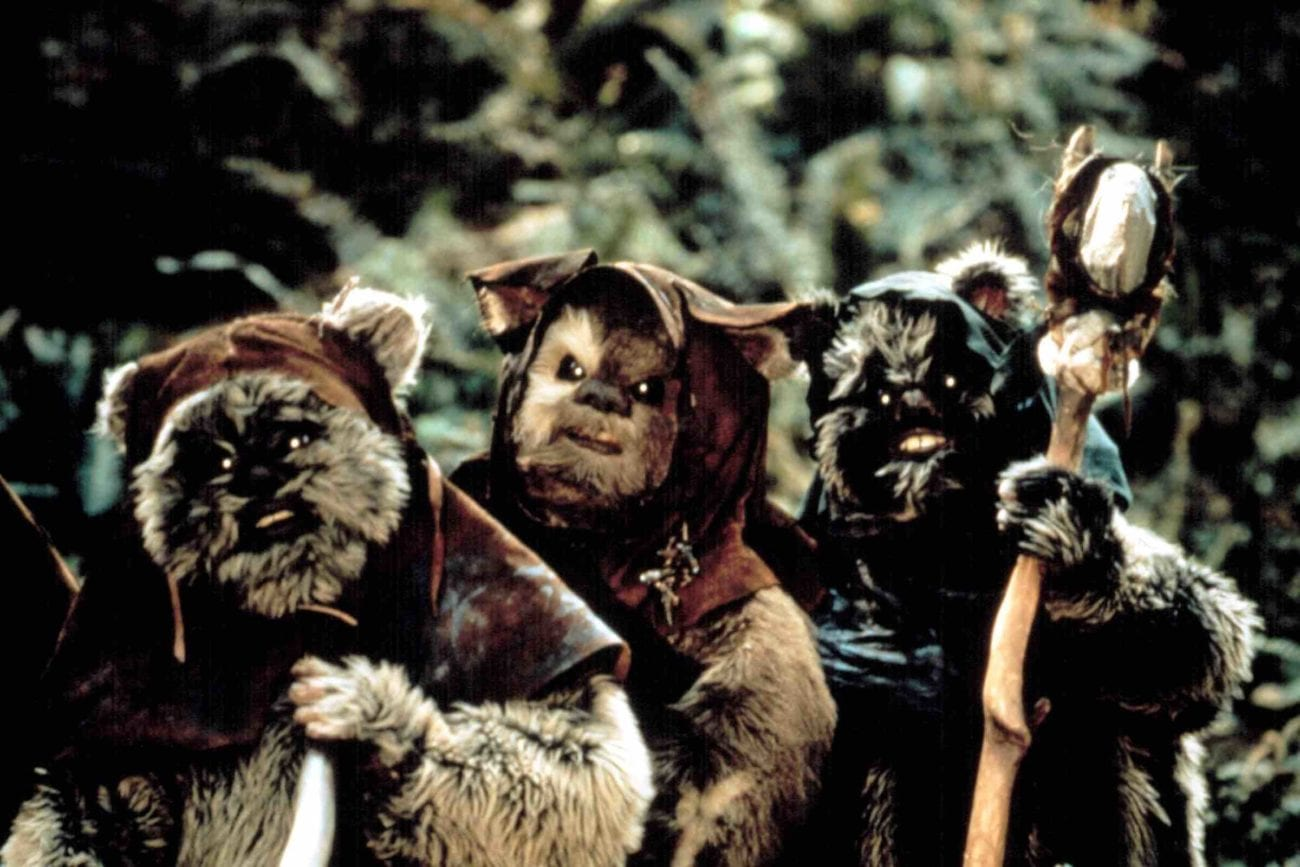 Ewoks are the true powerhouse of 'Star Wars', and we hope they excel when 'Star Wars: The Rise of Skywalker' debuts. Here are the best Ewok moments.