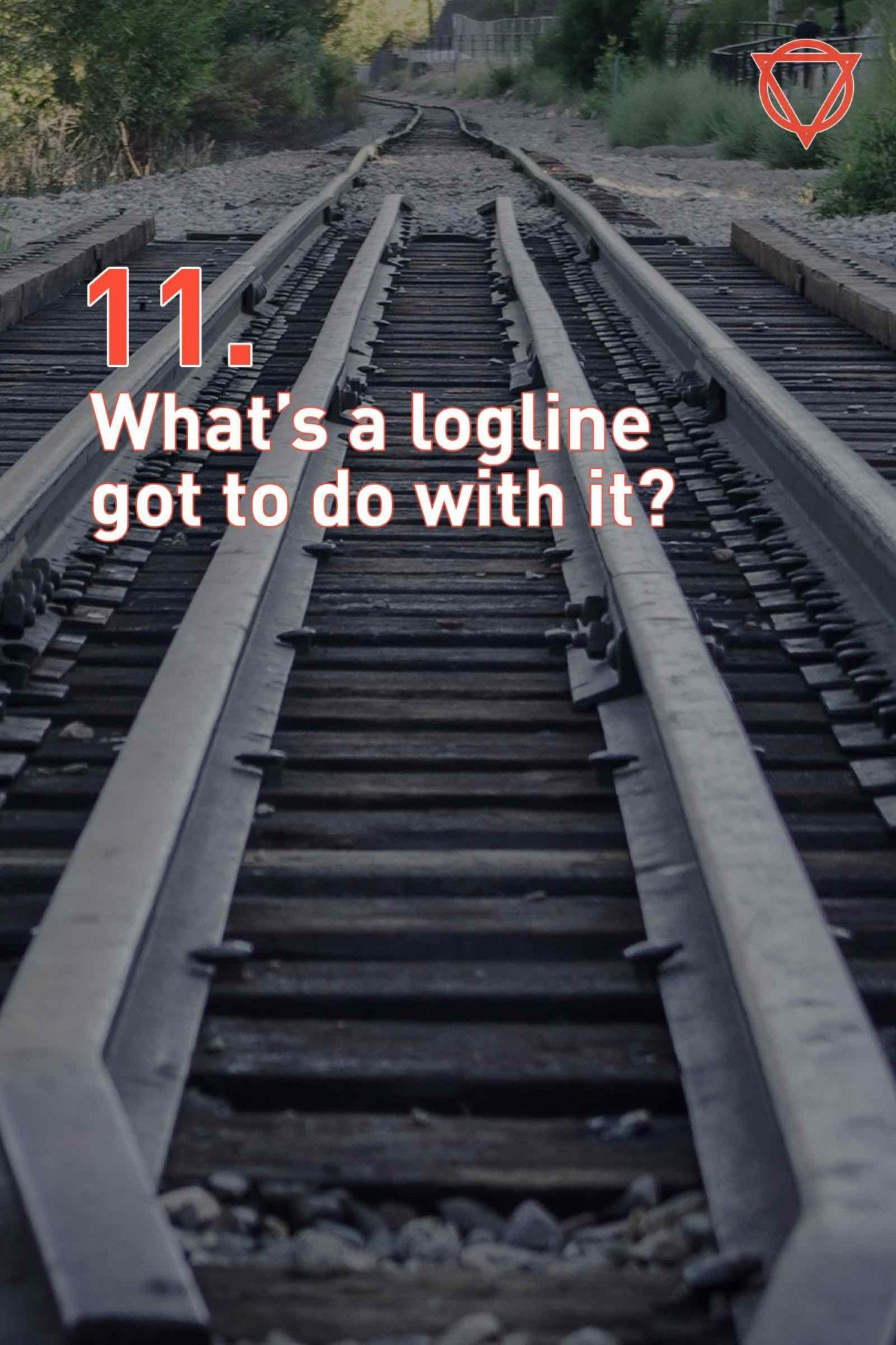 A logline determines whether your idea will sink or swim. Oftentimes the logline is the decider whether your script gets read at all.