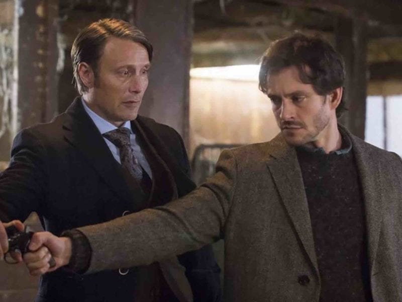 One of the greatest TV tragedies is that Hannibal was canceled after 3 seasons. Here are Hugh Dancy & Hannigram's most heartwarming moments in 'Hannibal'.