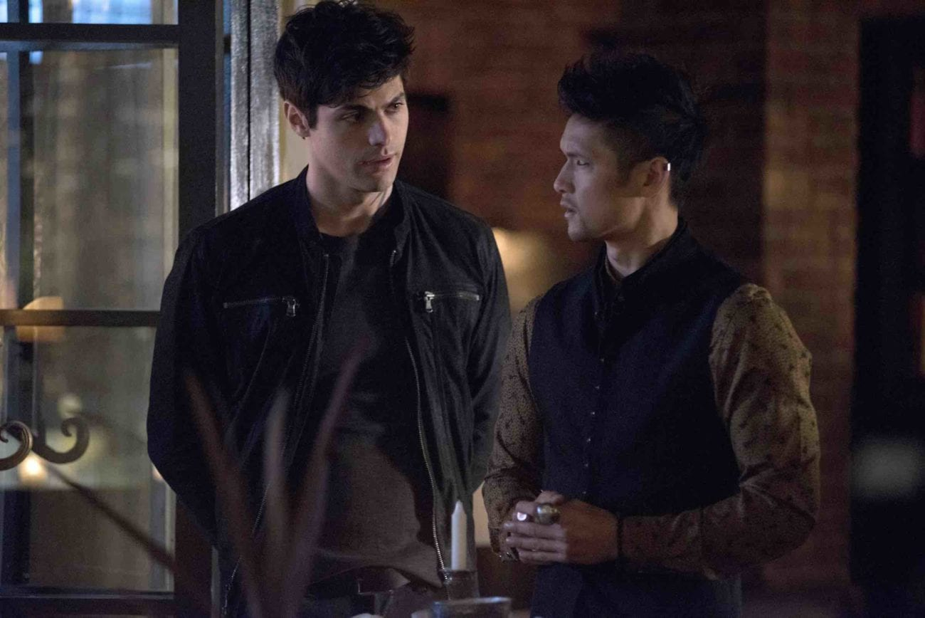 'Shadowhunters' S3B gave us a Malec wedding and so much more. Why not test your knowledge on the Shadowfam's favorite ship? Try it now.