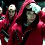Netflix has not made anything official, sources close to the production say that 'Money Heist' has been greenlit for part 5. What about the spinoff?