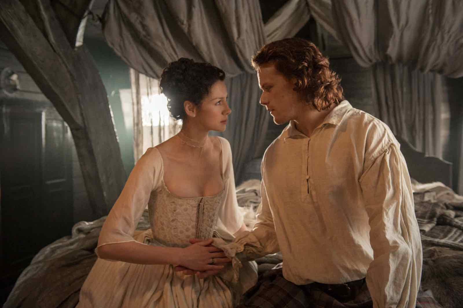 Image result for outlander images
