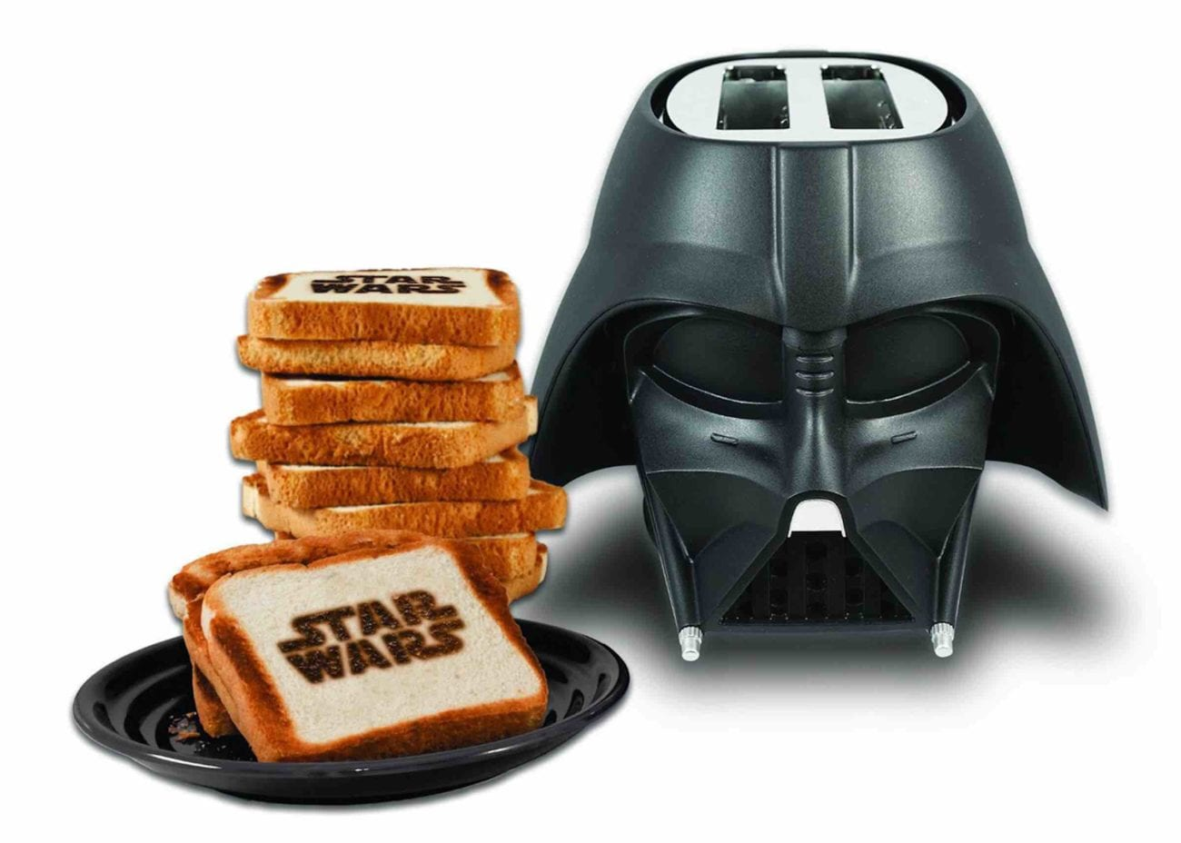 Disney has truly covered every product you could ever need or want for the 'Star Wars' launch. Here's the amazing, and the downright strange in merch.