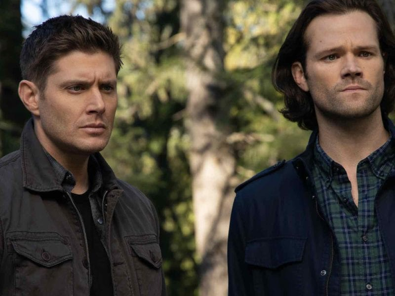 'Supernatural' has aired it's mid-season finale. Here's the scoop on what we know and what we're hoping for as Season 15 continues.