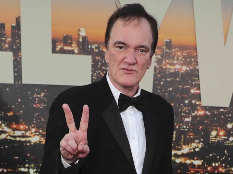 Rumors Quentin Tarantino may helm the sequel to 'Star Trek: Beyond' have been circulating since 2017 – and what a glorious pairing that would be.