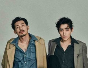 The Chinese sci-fi fantasy drama series 'Guardian' is causing a stir. Here's everything we know about the gay c-drama and the controversies around it.