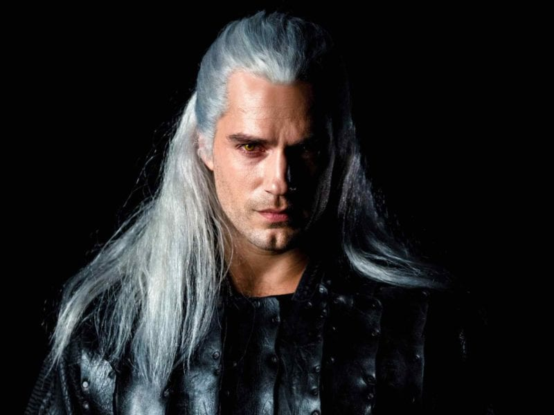 'The Witcher' has a lot of backstory, and the more you know going in, the more you'll be able to get out of the show. Who's Geralt of Rivia? Let's find out.