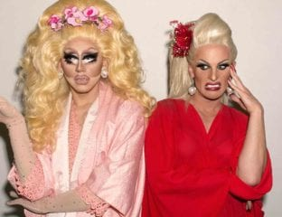 'RuPaul's Drag Race' legends Trixie and Katya are now channeling their energy into new Netflix webseries 'I Like to Watch'. Here's what we know.