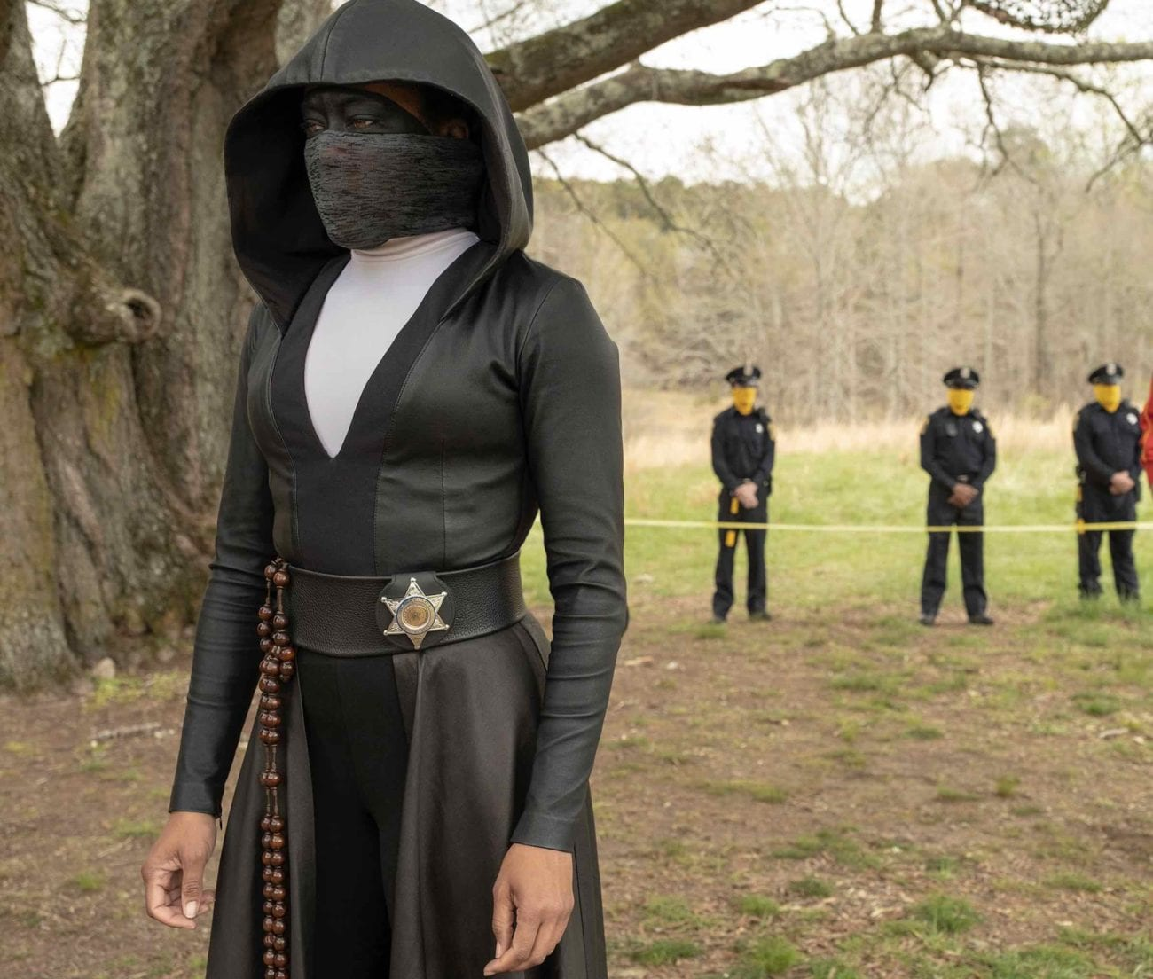 We've compiled what we know about a potential 'Watchmen' season 2 in order for everyone to gain some much-deserved clarity.