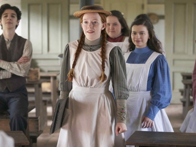 We asked fans to share their love for 'Anne with an E' so that we could create a fandom film to share far and wide. The results have been amazing.