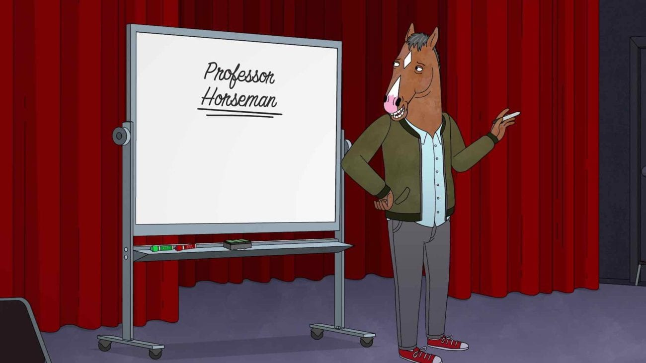 The end of 'BoJack Horseman' is on the horizon, and we're still not ready. Here's everything we know about the end of Netflix's BoJack.
