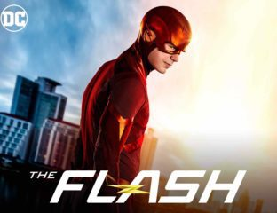 We're certain things will go in a new direction for the rest of 'The Flash''s sixth season, we should refresh everything before season six begins.