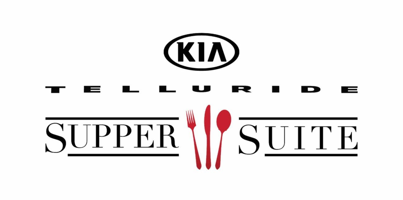 """A-List Communications is bringing it's """"Supper Suite"""" back to Park City for the 2020 Sundance Film Festival. Let's take a look at the killer lounge."""