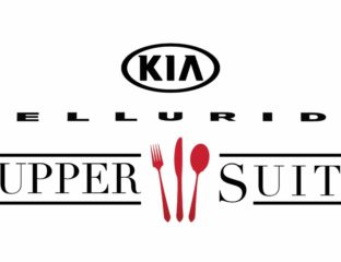 "A-List Communications is bringing it's ""Supper Suite"" back to Park City for the 2020 Sundance Film Festival. Let's take a look at the killer lounge."
