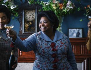 New Netflix series 'Self Made: Inspired by the Life of Madam C.J. Walker' starring Octavia Spencer has been announced. Here's what we know.