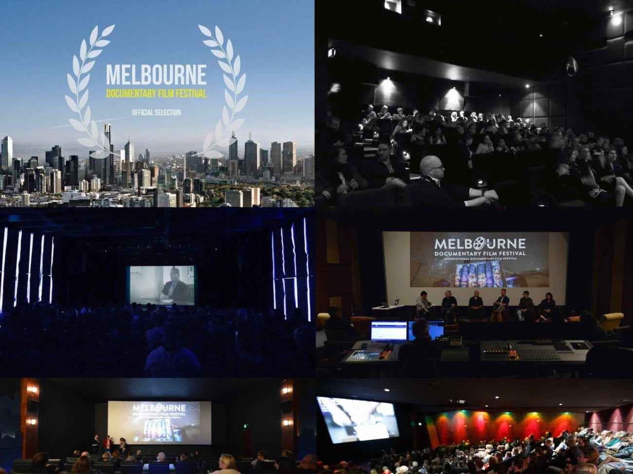 Melbourne Documentary Film Festival (MDFF) is one of the best documentary-focused film festivals in the world. Entries are open now!