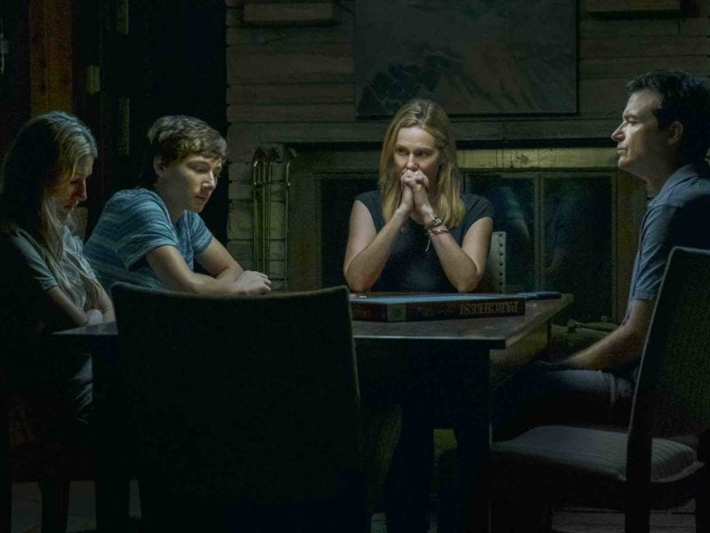 'Ozark' released a bunch of new info for season three, including when to plan your weekend binge for the compelling crime drama. Here's what we know.