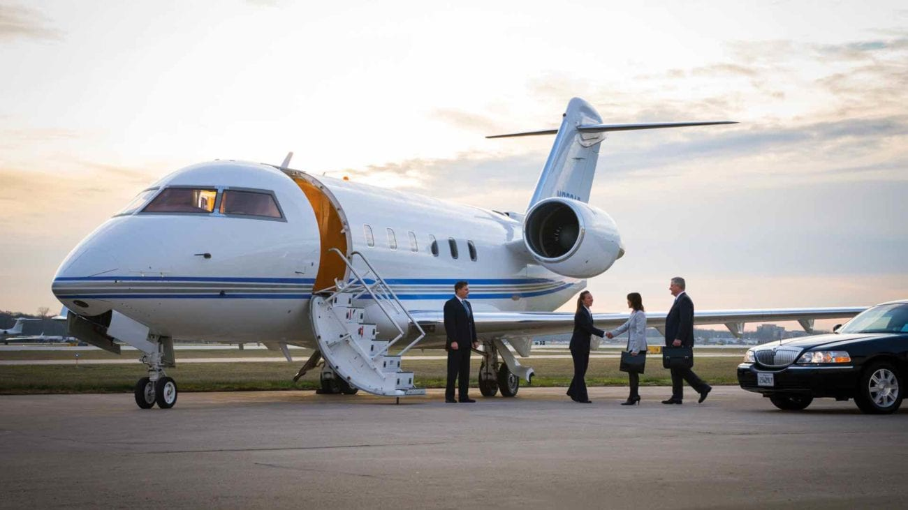 Once upon a time, air travel was a glamorous affair. Here's why private jet charter is becoming the best and most affordable way to travel.