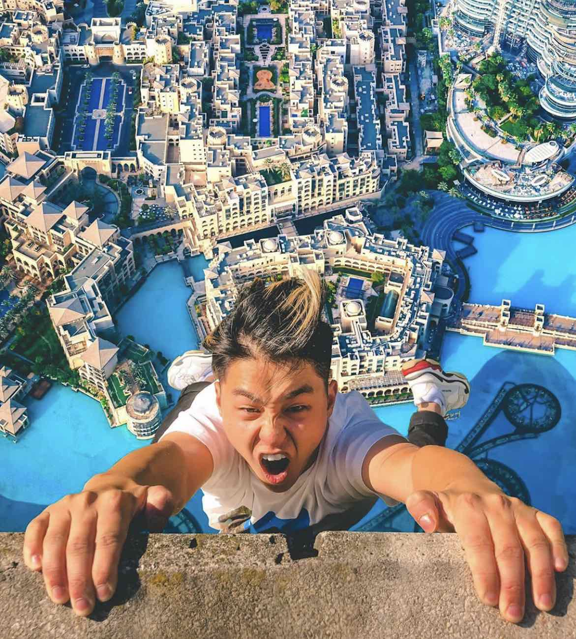 Social media star Zhong is notorious for hosting hilarious, crazy, and wild videos. Here's why Zhong should be your next YouTuber obsession.