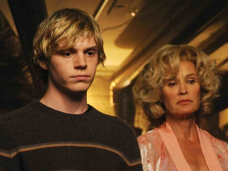 'American Horror Story' has jumped the shark and we're not so sure if it can recover from. Here's how AHS has jumped the shark.