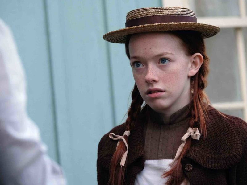We decided to compile some of our favorite quotes from the third season of 'Anne with an E'. Be inspired by the amazing characters from S3.