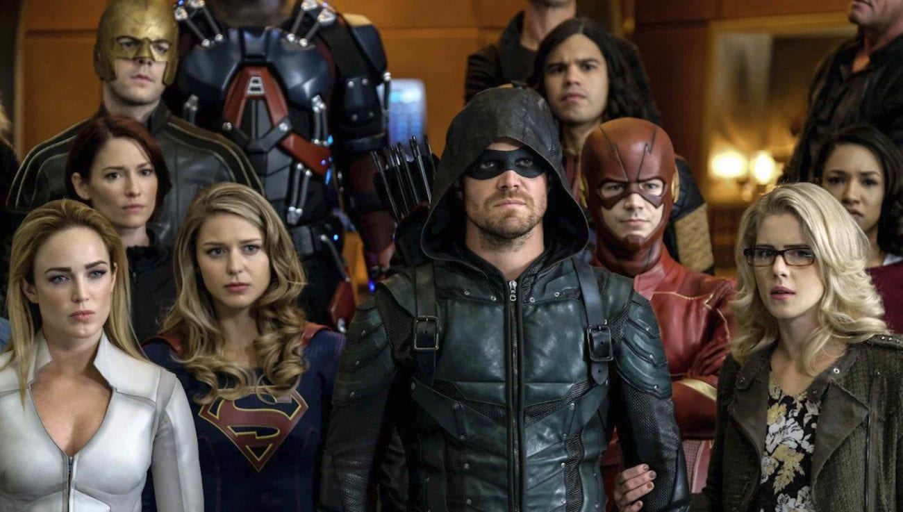 In order to help you get a handle on just what is going on, here are all the changes to Arrowverse characters following 'Crisis on Infinite Earths'.