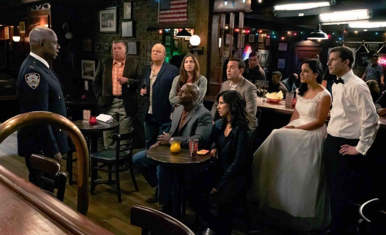 'Brooklyn Nine-Nine' will return to our TV screens on NBC very soon for its seventh season. Here's everything we know about S7.